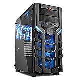 新品 ゲーミングPC Core i7 7700K 4.20 Ghz/メモリー32GB/SSD 525GB/HDD 3TB/グラボ GeForce GTX 1070 (8GB)/マザーボード Z270X GAMING/ブルーレイ BD-RE/電源700W/OSリカバリーディスク/Windows 10 Pro