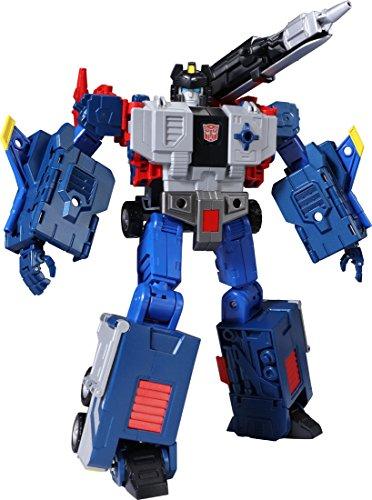 New Takara Tomy Transformers Legends LG 42 God Bomber Action Figure