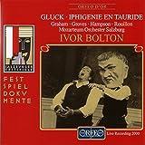 グルック:歌劇「トピードのイフィジェニー」 (2CD)
