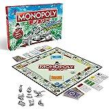 ハズブロ ボードゲーム モノポリー クラシック C1009 正規品