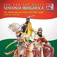 Concert Band: Sinfonia Hungarica
