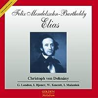 Elias by Mendelssohn (2002-07-28)