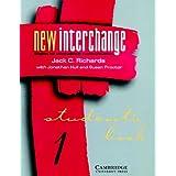 New Interchange Level 1 Student's book 1: English for International Communication