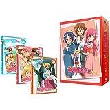 ハヤテのごとく!! DVD-BOX (全26話) アニメ ハヤテのごとく 2期 コンプリート