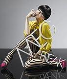 FREAK(初回限定盤)(DVD付) 画像