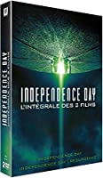 Smith, Will - Coffret independence day 2 films : independence day ; resurgence [FR Import] (2 DVD)