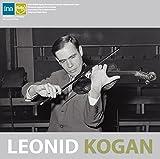 ベートーヴェン : ヴァイオリン協奏曲 | J.S. バッハ : 無伴奏ヴァイオリン・パルティータ 第2番 「サラバンド」 (Leonid Kogan) [LP] [輸入盤] [Limited Edition] [Analog]