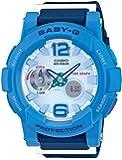 [カシオ]CASIO 腕時計 BABY-G G-LIDE BGA-180-2B3JF レディース