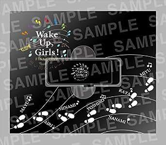 Wake Up Girls! 想い出のパレード USB