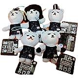 KRUNK BIGBANG タンクトップマスコット 全5種 ジヨン TOP