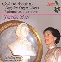 Complete Organ Works Vol. 1