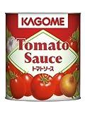 トマトソース 840g×12個 カゴメ 1724