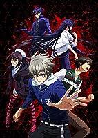 ロード オブ ヴァーミリオン 紅蓮の王 BOX2 [Blu-ray]