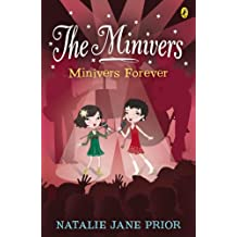 The Minivers: Minivers Forever Book Four: Minivers Forever Book Four