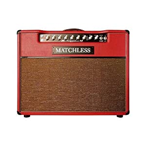 MATCHLESS マッチレス 真空管ギターアンプ Independence-35 Reverb