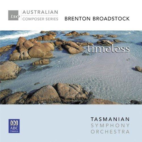 Brenton Broadstock: Timeless