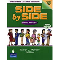 Side by Side THIRD EDITION  Student Book with Audio Highlights
