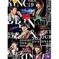 King & Prince CONCERT TOUR 2019(初回限定盤)[DVD]