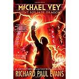 Michael Vey 4: Hunt for Jade Dragon (Volume 4)