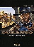 Durango. Gesamtausgabe 04: (Band 10 - 12)