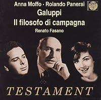 Il Filosofo Di Campagna (2001-08-02)