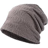 [キャプテン・ケイ] 爽やか ビーニー サマーニット帽 コットン 綿 ニットキャップ 薄手 オールシーズン