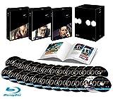007 コレクターズ・ブルーレイBOX(24枚組)(初回生産限定) 007/スペクター収納スペース付 [Blu-ray]