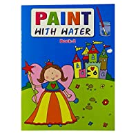 Paint with Water Book - Book 2