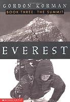 The Summit (Everest Trilogy)