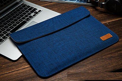 Angel Mili インナーケース Macbook Air/ MacBook Pro Retina/ウルトラブック/ネットブック用 プロテクターケース