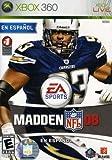 Madden NFL 08 En Espanol / Game