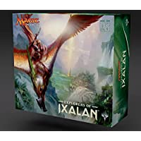 Magic the Gathering(MTG): Explorers of Ixalan Super Deck Collection Set