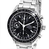 [オメガ]OMEGA 腕時計 スピードマスターマーク40 コスモス自動巻き 3520-50 メンズ 中古