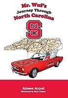 Mr. Wuf's Journey Through North Carolina