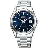 [ザ・シチズン] THE CITIZEN 腕時計 高精度クオーツ ステンレスモデル AB9000-52L [正規品]