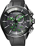 [シチズン]CITIZEN 腕時計 エコ・ドライブ Bluetooth スーパーチタニウムモデル BZ1045-05E メンズ