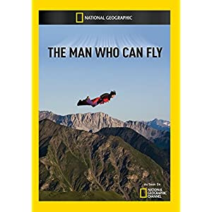 Man Who Can Fly [DVD] [Import]