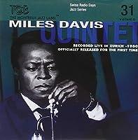 Swiss Radio Days 31 by Miles Davis (2012-11-13)