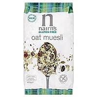 Nairns - Gluten Free Oat Muesli - 450g
