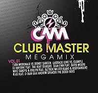 Vol. 1-Club Master Megamix