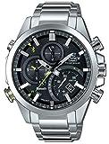 [カシオ]CASIO 腕時計 エディフィス スマートフォンリンク EQB-501D-1AJF メンズ