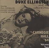 Carnegie Hall 1964 Vol 2 画像
