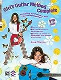 Girls Guitar Method Complete [DVD] [Import]