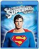スーパーマン 劇場版[Blu-ray/ブルーレイ]