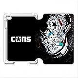 CONVERSE スニーカー 横開き スタンド機能 コンバース 手帳ケース ipadミニ 4 Converse スタンドタイプケース ロゴ コンバース 手帳型 ケース 耐衝撃 Converse ipad mini 4 ノート型 ケース