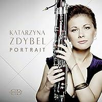カタルツィナ・ズディベル:ポートレート(Katarzyna Zdybel - Portrait )