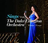 Sings With The Duke Ellington Orchestra 画像