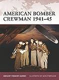 American Bomber Crewman 1941-45 (Warrior)