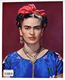Frida Kahlo: 1907-1954: Pain and Passion (Basic Art) 画像