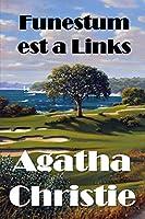 Funestum est a Links: Murder on the Links, Latin edition